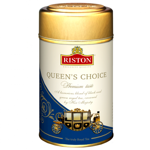 Queens choice
