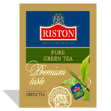 Pure green tea