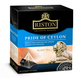 Pride of ceylon